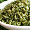 Thumbnail image for Non-Traditional Arroz Verde (Green Rice)