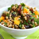 Thumbnail image for Farro Date Salad with Mango and Arugula {Vegetarian}