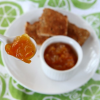 Thumbnail image for Kumquat Vanilla Marmalade for Valentine's Day #SundaySupper