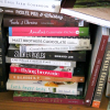 Thumbnail image for Food Blogger Cookbook Swap – Are We Collectors or Hoarders?