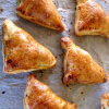 Thumbnail image for Gruyere and Greens Turnovers