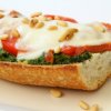 Thumbnail image for Pesto Caprese French Bread Pizza for #WeekdaySupper