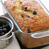 Thumbnail image for Blueberry Dreamsicle Orange Lower-Fat Quick Bread for #TwelveLoaves