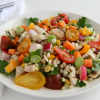 Thumbnail image for Chicken and Israeli Couscous Vegetable Salad for #WeekdaySupper