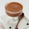 Thumbnail image for Creamy Chocolate Blender Mousse for #SundaySupper