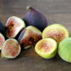 Thumbnail image for Healthy Raw Vegan Fig-Vanilla Jam for Summer's Fresh Figs