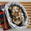 Thumbnail image for Grilled or Roasted S'Mores Banana Splits (Secret Recipe Club)