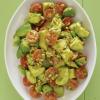 Thumbnail image for Avocado, Cherry Tomato, Pine Nut, Lime Vinaigrette Salad from Lemonade Restaurant