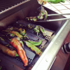 Thumbnail image for Cooking Class: How to Grill Hatch Chiles on the Outdoor Grill