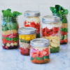 Thumbnail image for Cooking Class: How to Assemble Mason Jar Salads