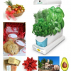 Thumbnail image for 2014 Holiday Gift Guide for Foodies and an AeroGarden #Giveaway
