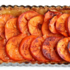 Thumbnail image for Persimmon Tart