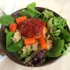 Thumbnail image for 5-Ingredient Pineapple Salsa Chicken Dinner