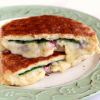 Thumbnail image for Dubliner Grilled Cheese with Chard