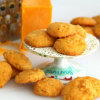 Thumbnail image for Cheese Crispies for #SundaySupper