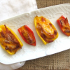 Thumbnail image for Low-Carb Pulled Pork Peppers