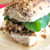 Thumbnail image for Turkey-Porky Loose Meat Sandwiches