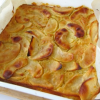Thumbnail image for Custardy Apple Squares — Best Fall Breakfast Sweet