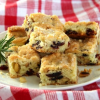 Thumbnail image for Cranberry Rosemary Pine Nut Shortbread Cookies