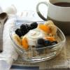 Thumbnail image for Barley Banana Berry Breakfast Bowl