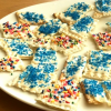 Thumbnail image for 3-Ingredient White Chocolate Matzo Treats for Passover