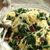 Thumbnail image for Angel Hair Pasta with Lemon, Kale and Pecans