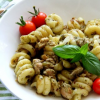 Thumbnail image for Tuna Pesto Pasta from the Pantry