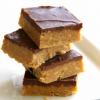 Thumbnail image for Blue Ribbon No-Bake Peanut Butter Bars