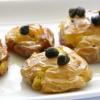 Thumbnail image for Irish Roadkill Smashed Potatoes with Capers (aka Crispy Smashers)
