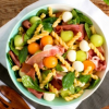 Thumbnail image for Melon and Prosciutto Pasta Salad
