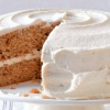 Thumbnail image for Parsnip-Ginger Layer Cake with Browned Buttercream Frosting