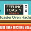 Thumbnail image for Toaster Oven Hacks + 5 Easy Toaster Oven Recipes