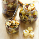 Thumbnail image for French-Style Marinated Cheese