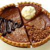 Thumbnail image for Any Day Can Be Pumpkin Pie Day (Ideas to Top Your Pumpkin Pie)