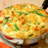 Thumbnail image for Thanksgiving Leftovers Frittata