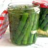 Thumbnail image for Refrigerator Pickled Asparagus #BrunchWeek and a #Giveaway