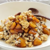 Thumbnail image for Apple Crisp Breakfast Bowl