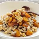 Thumbnail image for Apple Crisp Breakfast Bowl