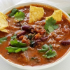 Thumbnail image for Bison Tortilla Soup in the Instant Pot or Pressure Cooker