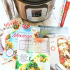Thumbnail image for Instant Pot and Pressure Cooker Cookbooks {for Holiday Gifts}