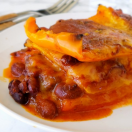 Thumbnail image for 3-Ingredient Chili Cheese Peppers Casserole {Lower-carb version}