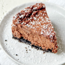 Thumbnail image for Double Chocolate Fudge Cheesecake in the Instant Pot