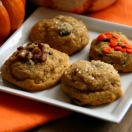 Thumbnail image for Pumpkin Chocolate Chip Cookies