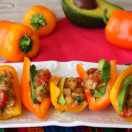 Thumbnail image for Tuna Pepper Poppers for Cinco de Mayo