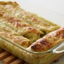 Thumbnail image for Vegetarian Wet Burritos Great Weeknight Meal