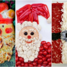 Thumbnail image for Santa-Shaped Food for Holiday Festivities