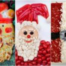 Thumbnail image for Santa-Shaped Food for Holiday Festivities