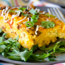 Thumbnail image for Overnight Mexican Breakfast Casserole {Gluten-Free}