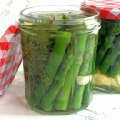 Thumbnail image for Refrigerator Pickled Asparagus