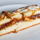Thumbnail image for Cream Cheese Pastry with Almond Filling